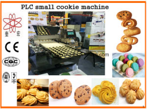 Kh Ce Approved Industrial Cookie Machine pictures & photos