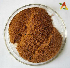Natural Sennoside Senna Leaf Extract Powder