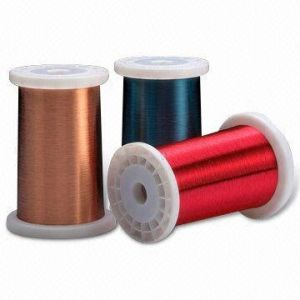 2.5mm Polyester Enameled Wire pictures & photos