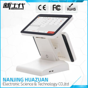 12/15inch Android POS Touch Screen Machine
