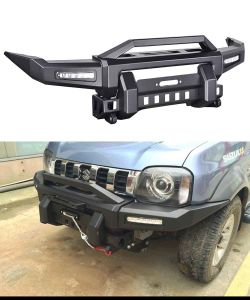 Suzuki Jimny X Off Road Parts