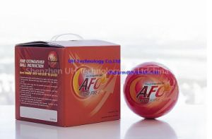 Afo Fire Extinguisher Balls with High Safety for Home Security