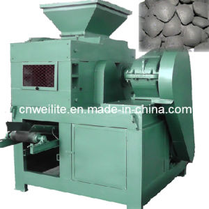 SGS Certificate Approved Coal Briquette Making Machine (WLXM)