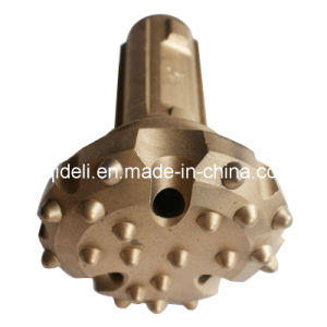 DTH Bit for Low Air Pressure Hammer (100mm) pictures & photos