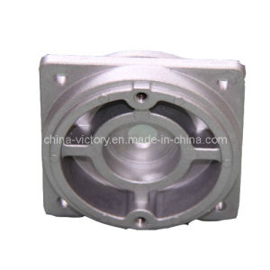 Die Casting Aluminium Parts (ADC12) with ISO/Ts16949