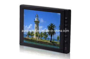 "8"" Car TFT LCD with Touch Screen VGA Monitor pictures & photos"