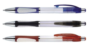 Ball Point Pens (ly-2506) , Roller Pen, Retractable Ball Pen