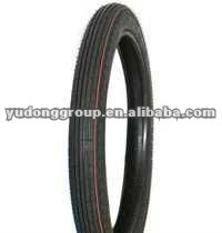Qingdao Popular Motorcycle Tire 250-17 pictures & photos