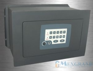 Electronic Laser Cutting Wall Safe (MG-AE2/3/4) pictures & photos