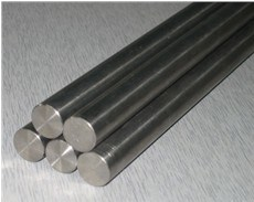 Polished Surface Molybdenum Round Rods (MO-1) Manufactured in China Luoyang pictures & photos