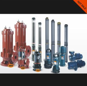 Water Pump / Submersible Pump / Sewage Pump pictures & photos