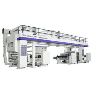 Drying Laminating Machine