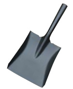 (S519-5) Square Spade Head for Agriculture