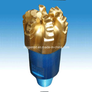 "7 1/2"" PDC Bits/ Diamond 5 Blades / Matrix PDC Bit Manufacturer"