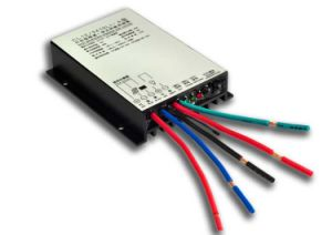 Solar Charge Controller for Solar Lighting