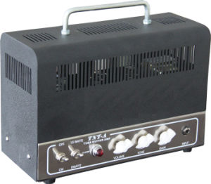 Guitar Amplifiers- Tube TNT Series