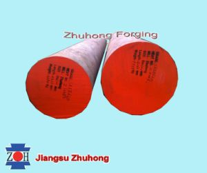 Steel Round Forgings (51CrV4) pictures & photos