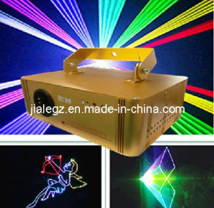 300mw RGB Animation Laser