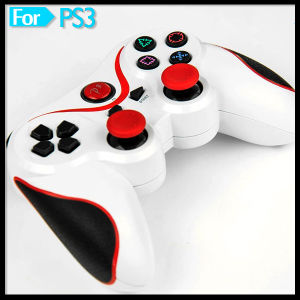 Double Shock Game Controller Player Gamepad Pad for PS3 Video Game Console