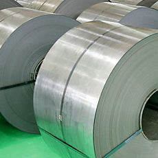DC01-DC03 Cold Rolled Steel Coil pictures & photos