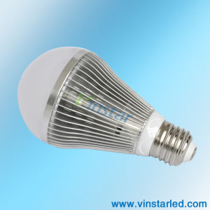 SMD 5050 9W LED Global Light (CE&RoHS) (GU10/E27/B22)
