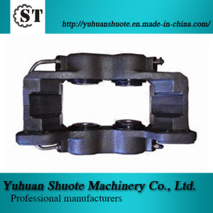 Brake Calipers for 4 Cylinder Engines