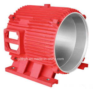 OEM Metal Casting, Aluminum Casting, Steel Casting for Machinery Parts pictures & photos