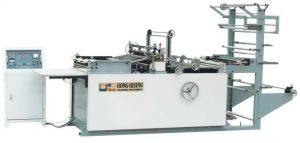 Plastic Bag Making and Cut Machine (RFQ-900) pictures & photos