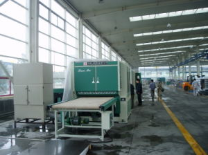 Aesthetic Belt Wet Finish Machines (TM4102) pictures & photos