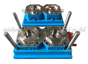 Plastic Thin Wall Food Container Mould (HY171) pictures & photos