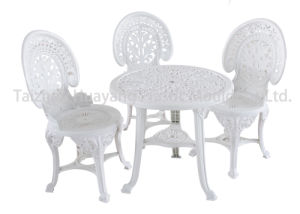 Plastic Leisure Furniture Chair and Table Mould (HY082) pictures & photos