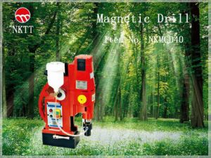 Magnetic Drill (NKMCD40)