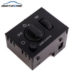 IHLSGM003 Car Head Light Switch For Chevrolet 15755595