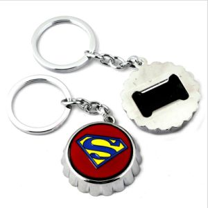 High Quality Key Chains Cartoon Role Key Rings with Great Price