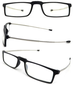 1.0+1.5+2.0+2.5+3.0 THG trade; Unsex Reading Glasses Clear Lens