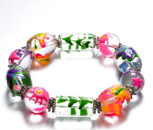 Christmas Jewelry/Christmas Bracelet/Christmas Candy (XBL13134)