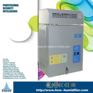 Air Warm Mist Humidifier with Ce