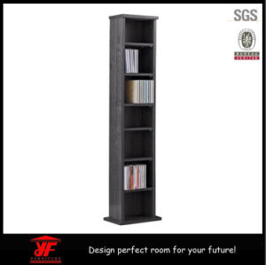 Wooden File Cabinet Tall Book Shelf Hair Color Storage Rack