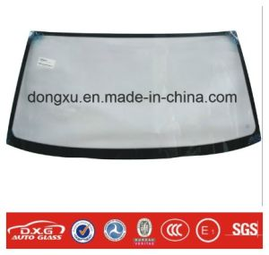 Laminated Windshield for Nis San Datsun Pick-up Truck 97- pictures & photos