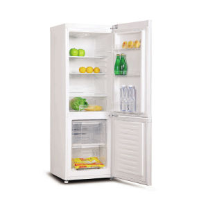 Home Double Door Refrigerators 166 Liters