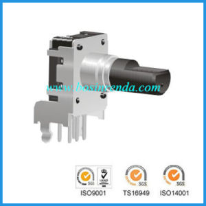 Rotary Encoder Incremental Encoder for Home Appliance pictures & photos