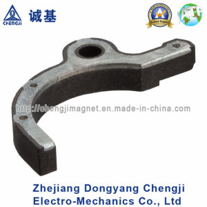 Various Shape Injection Molded NdFeB Magnet 037