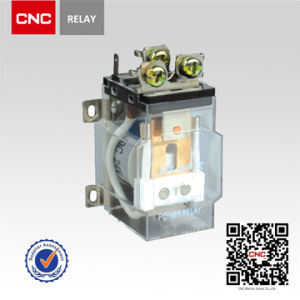 Jqx- 40f Mini Industrial Power Relay Power Relay (JQX-40F 1Z) pictures & photos