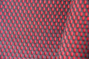 Mesh Fabric Double Color (D356NT)