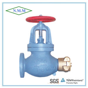 Cast Iron Marine Valve with JIS Standard (JIS F7305 5K) pictures & photos