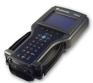 Vetronix Opel Tech-2 Scanner Tool with 32MB Card