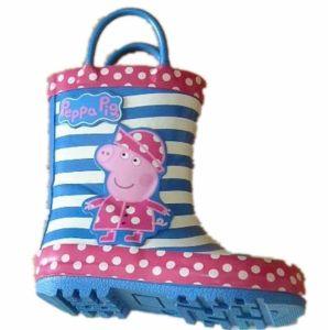 New Cute Colorful Child Rain Boots