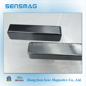 Strong Magnet Permanent Block Ferrite Magnet Cow Magnet pictures & photos