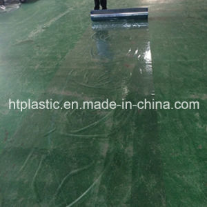 Normal Clear PVC Film for Packaging Size 0.06-0.5mm pictures & photos