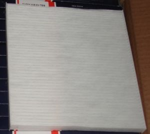Air Conditioning Cabin Air Filter Use for Driving Room Use for KIA Car (97133-2E000)